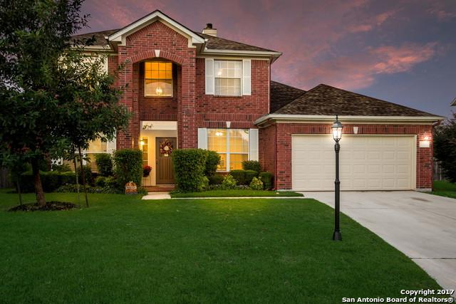 111 Jardin Vista, San Antonio, TX 78258 (MLS #1274799) :: Tami Price Properties, Inc.