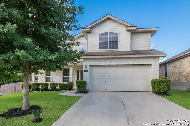 6215 Ozona Ml, San Antonio, TX 78253 (MLS #1274819) :: Tami Price Properties, Inc.