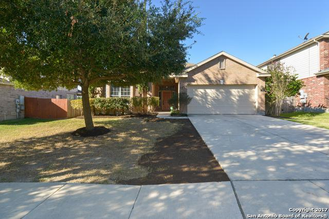 124 Eagle Flight, Cibolo, TX 78108 (MLS #1274831) :: Ultimate Real Estate Services