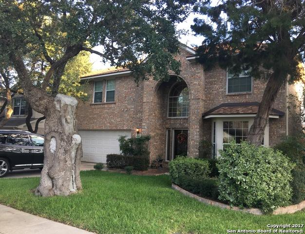 222 Mesa Loop, San Antonio, TX 78258 (MLS #1274850) :: Tami Price Properties, Inc.