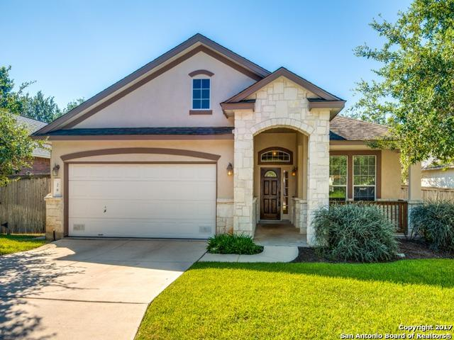 26 Amber Frst, San Antonio, TX 78232 (MLS #1274870) :: Ultimate Real Estate Services