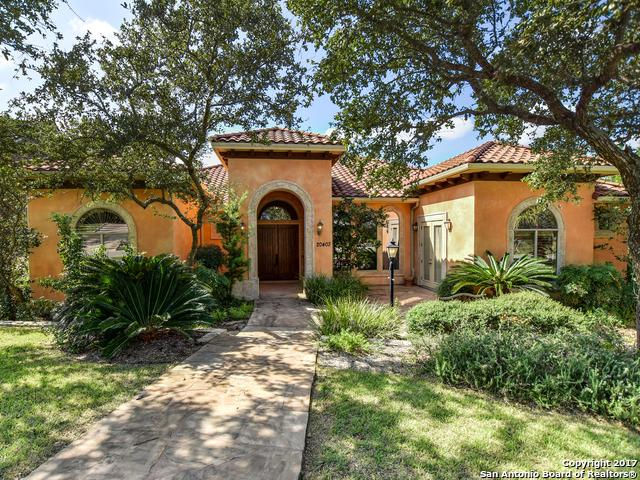 20403 Terrabianca, San Antonio, TX 78258 (MLS #1274881) :: Tami Price Properties, Inc.