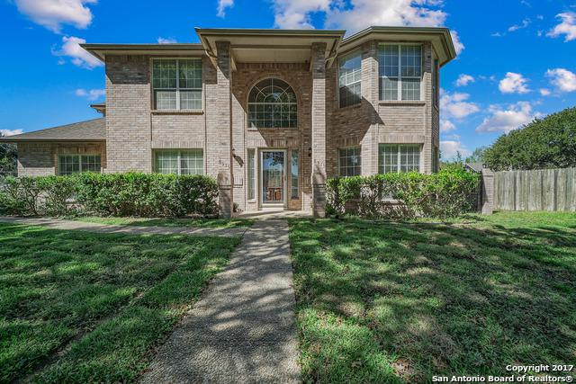 8515 Acropolis Dr, Universal City, TX 78148 (MLS #1274891) :: Ultimate Real Estate Services