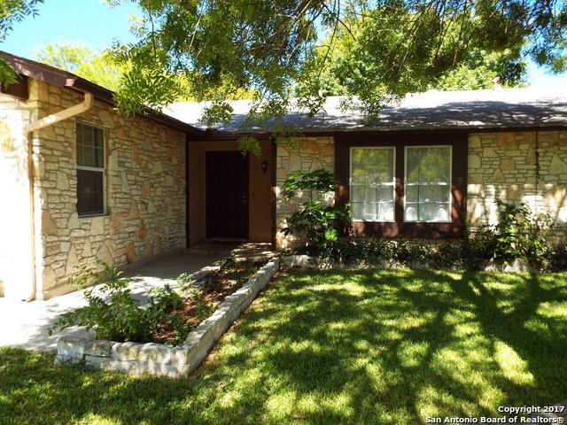 4027 Briar Hollow St, San Antonio, TX 78247 (MLS #1274903) :: Neal & Neal Team