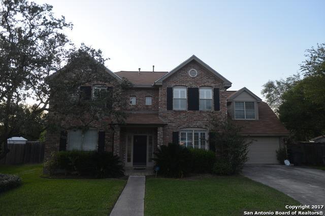 4623 Black Oak Woods, San Antonio, TX 78249 (MLS #1274950) :: Erin Caraway Group