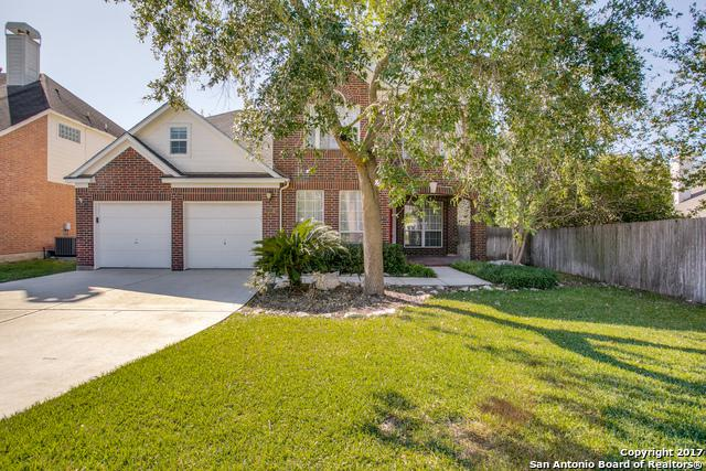 1214 Durbin Way, San Antonio, TX 78258 (MLS #1274955) :: Tami Price Properties, Inc.