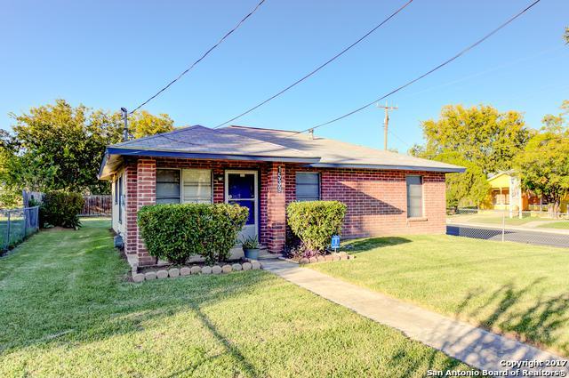 1539 San Acacia, San Antonio, TX 78214 (MLS #1274956) :: Magnolia Realty