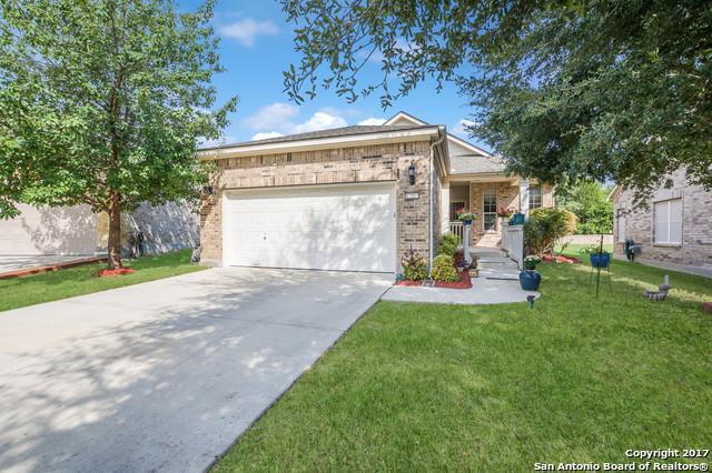 12527 Sandy Dunes, San Antonio, TX 78253 (MLS #1274963) :: Tami Price Properties, Inc.