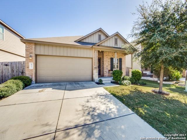 417 Stonebrook Dr, Cibolo, TX 78108 (MLS #1274968) :: Ultimate Real Estate Services