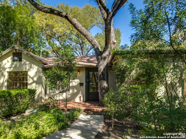 525 Castano Ave, San Antonio, TX 78209 (MLS #1274984) :: Exquisite Properties, LLC