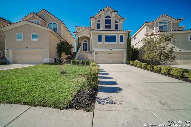25535 Tranquil Rim, San Antonio, TX 78260 (MLS #1275001) :: Exquisite Properties, LLC