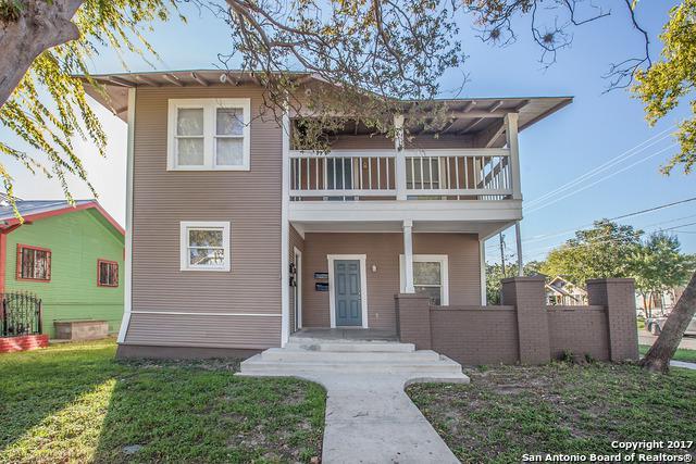 502 E Laurel, San Antonio, TX 78212 (MLS #1275006) :: Exquisite Properties, LLC