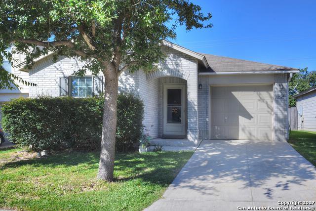 1523 Range Fld, San Antonio, TX 78245 (MLS #1275028) :: Tami Price Properties, Inc.