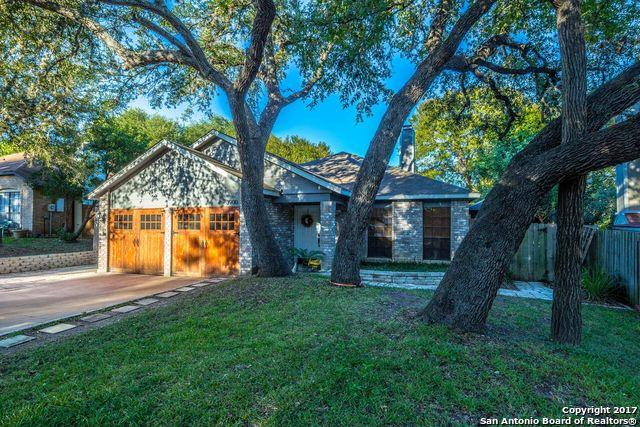 3900 Ogelthorpe, Schertz, TX 78154 (MLS #1275034) :: The Castillo Group