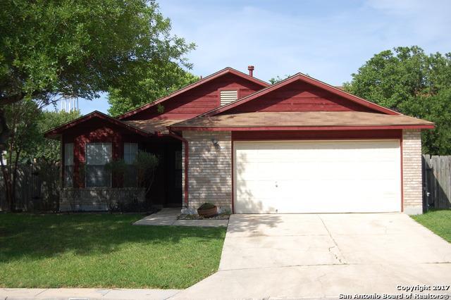 824 Meadow Br, Converse, TX 78109 (MLS #1275077) :: Tami Price Properties, Inc.