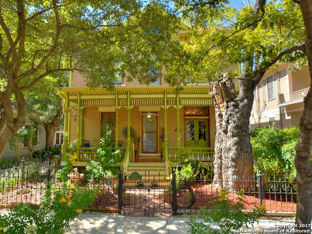 229 Madison, San Antonio, TX 78204 (MLS #1275082) :: Exquisite Properties, LLC