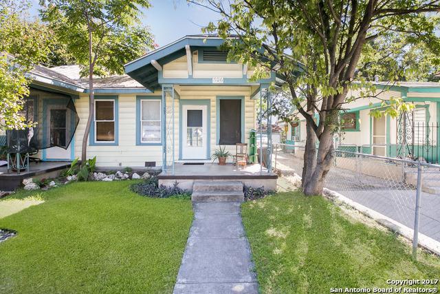 526 E Myrtle St, San Antonio, TX 78212 (MLS #1275085) :: Exquisite Properties, LLC