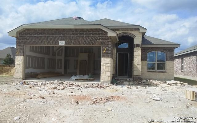 9415 Bricewood Post, Helotes, TX 78023 (MLS #1275094) :: Ultimate Real Estate Services
