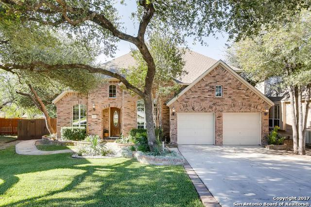 8706 Anton Chico, Helotes, TX 78023 (MLS #1275106) :: Ultimate Real Estate Services