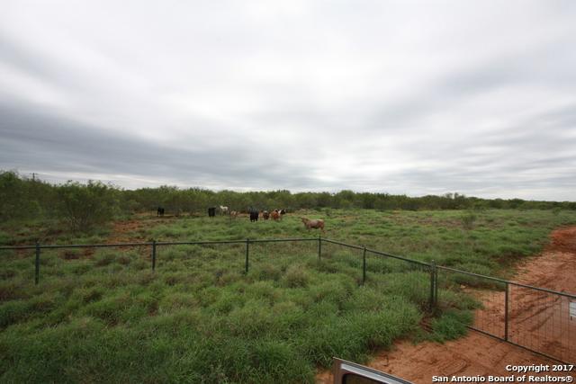 1526 Sandy Road, Big Wells, TX 78830 (MLS #1275112) :: Ultimate Real Estate Services
