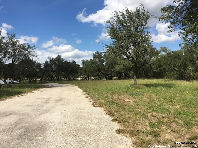 145 Mustang Rdg, Natalia, TX 78059 (MLS #1275118) :: Alexis Weigand Real Estate Group
