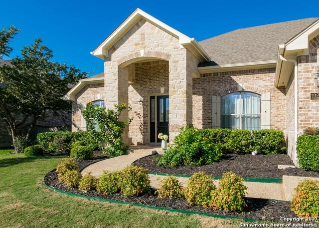 19215 Boltmore Bay, San Antonio, TX 78258 (MLS #1275120) :: Tami Price Properties, Inc.
