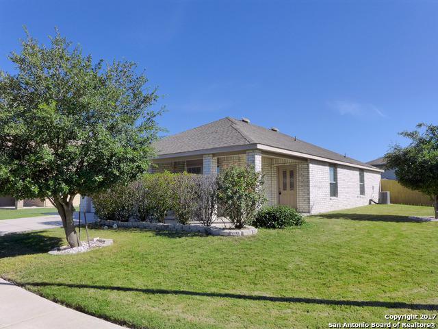 16202 Galloping Oak, Selma, TX 78154 (MLS #1275135) :: Tami Price Properties, Inc.