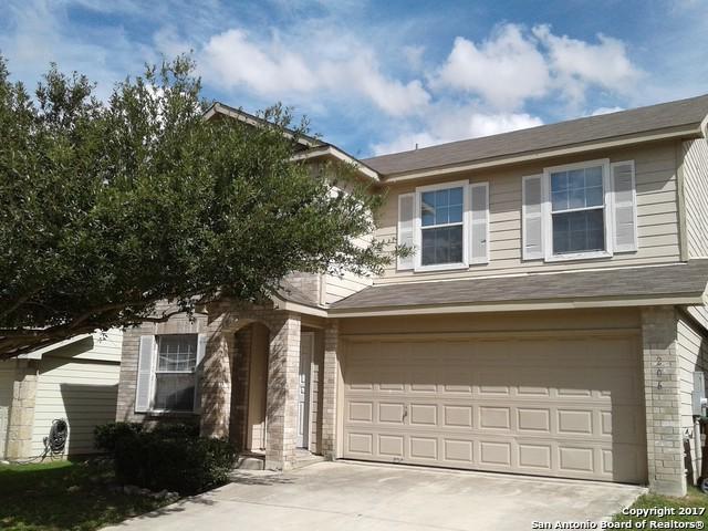 206 Prato Brezza, San Antonio, TX 78253 (MLS #1275136) :: Tami Price Properties, Inc.