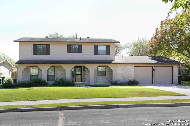12622 La Entrada St, San Antonio, TX 78233 (MLS #1275139) :: Carrington Real Estate Services
