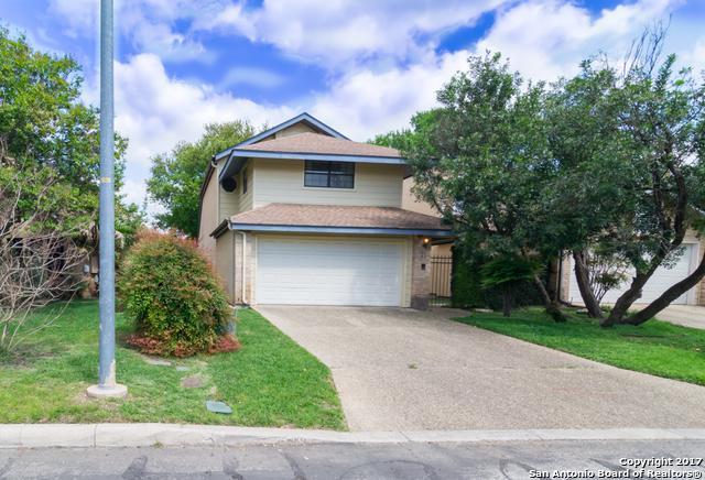 17 Courtside Cir, San Antonio, TX 78216 (MLS #1275149) :: Carrington Real Estate Services