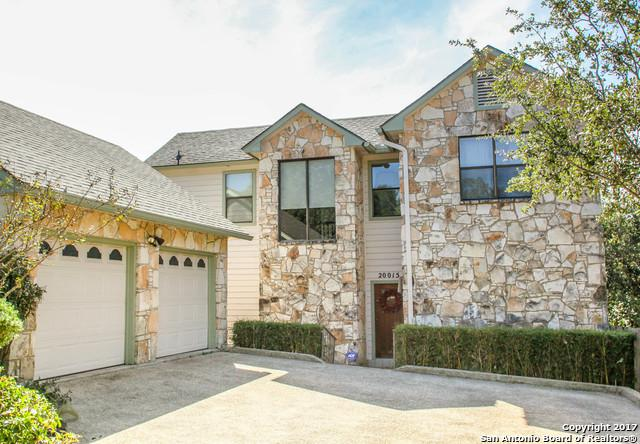 20015 Park Bluff St, San Antonio, TX 78259 (MLS #1275154) :: Carrington Real Estate Services