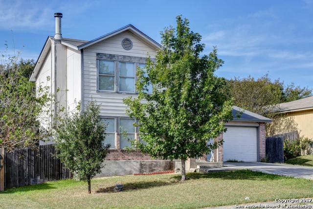 611 Meadow Frg, Converse, TX 78109 (MLS #1275156) :: Tami Price Properties, Inc.