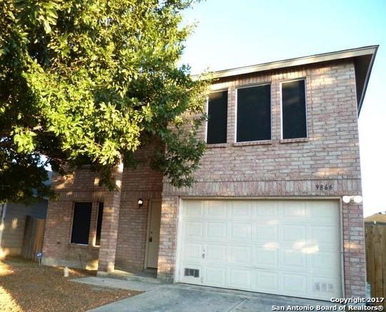 9866 Sunset Pl, San Antonio, TX 78245 (MLS #1275161) :: Tami Price Properties, Inc.