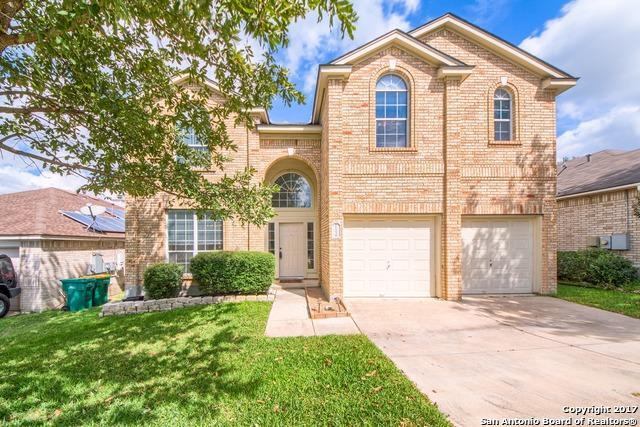 21239 Rio Sabinal, San Antonio, TX 78259 (MLS #1275163) :: Carrington Real Estate Services