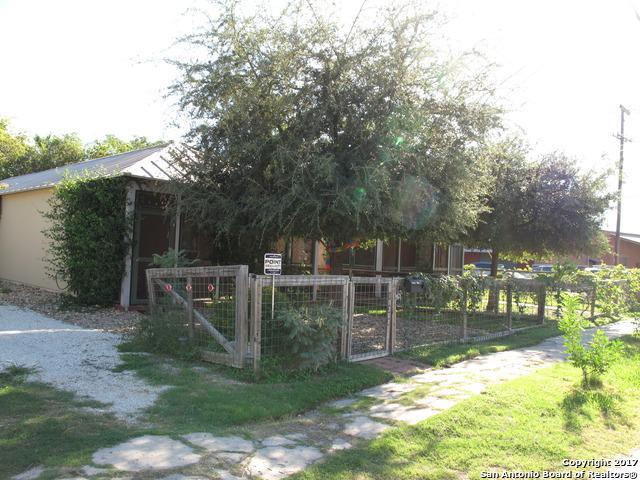 138 Vitra Pl, San Antonio, TX 78210 (MLS #1275167) :: Exquisite Properties, LLC