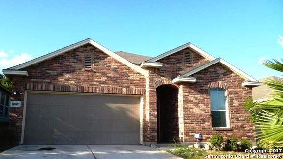 10907 Flying Fury Dr, San Antonio, TX 78254 (MLS #1275169) :: Tami Price Properties, Inc.