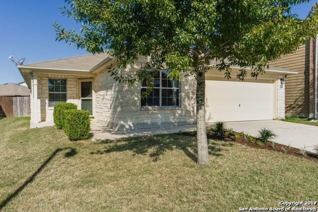 320 Prickly Pear Dr, Cibolo, TX 78108 (MLS #1275171) :: The Castillo Group