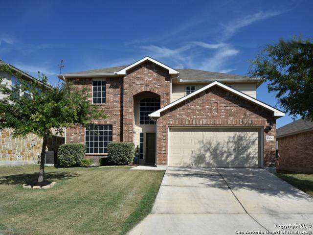 8434 Pale Horse Ln, San Antonio, TX 78254 (MLS #1275177) :: Tami Price Properties, Inc.