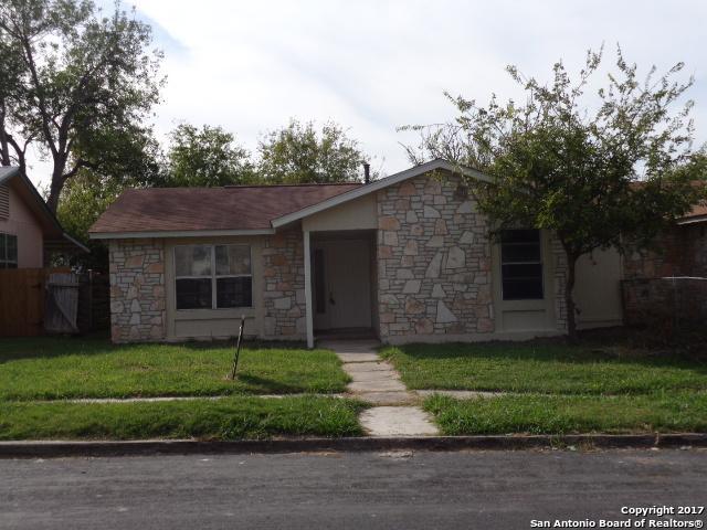 1311 Churing Dr, San Antonio, TX 78245 (MLS #1275181) :: Tami Price Properties, Inc.