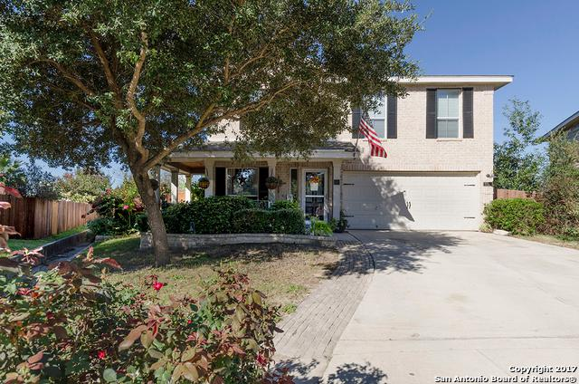 9703 Mustang Bay, San Antonio, TX 78254 (MLS #1275189) :: Tami Price Properties, Inc.