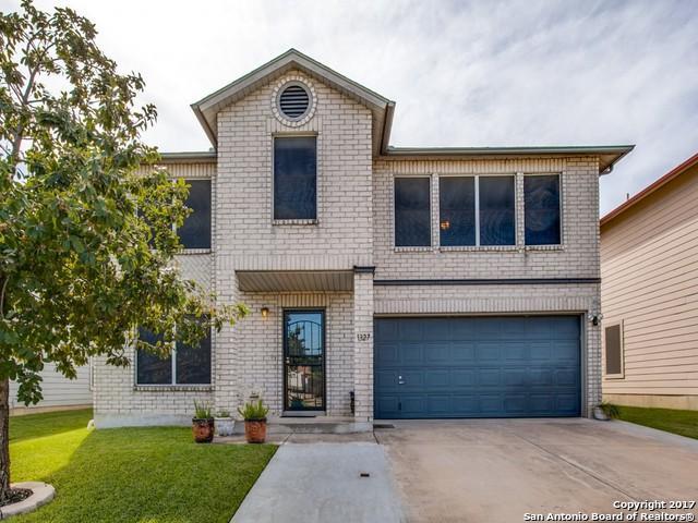 1327 Butler Dr, San Antonio, TX 78251 (MLS #1275219) :: Tami Price Properties, Inc.