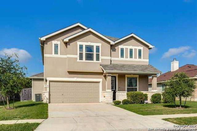 7615 Cold Mtn, Converse, TX 78109 (MLS #1275225) :: Tami Price Properties, Inc.