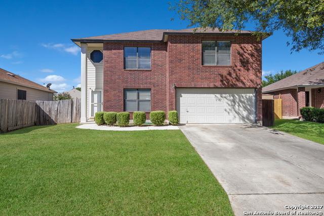 5322 Colton Crk, San Antonio, TX 78251 (MLS #1275228) :: Tami Price Properties, Inc.