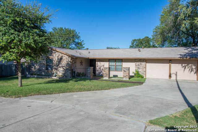 2107 Fort Sumter St, San Antonio, TX 78245 (MLS #1275237) :: Tami Price Properties, Inc.