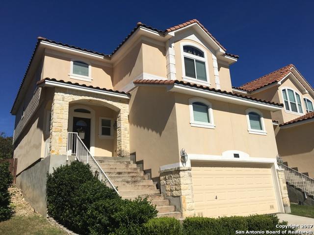 25527 Tranquil Rim, San Antonio, TX 78260 (MLS #1275238) :: Exquisite Properties, LLC