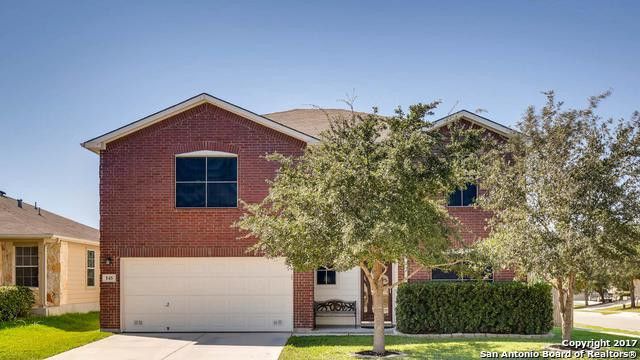 145 Pinto Pl, Cibolo, TX 78108 (MLS #1275243) :: The Castillo Group