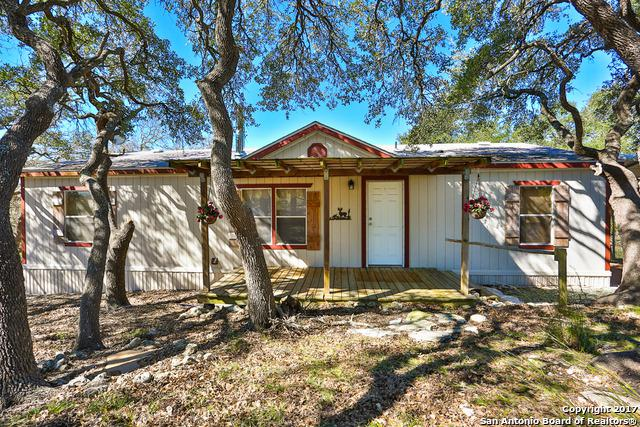 305 Apache Rd, Fredericksburg, TX 78624 (MLS #1275251) :: The Castillo Group
