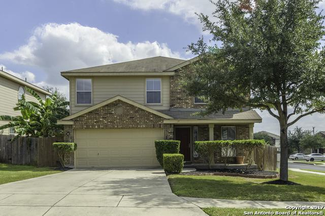 9106 Sahara Woods, Universal City, TX 78148 (MLS #1275309) :: Ultimate Real Estate Services