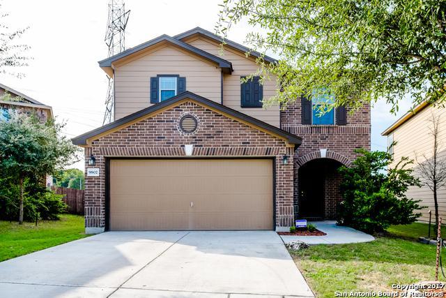 9802 Hawk Shore, Converse, TX 78109 (MLS #1275314) :: Tami Price Properties, Inc.