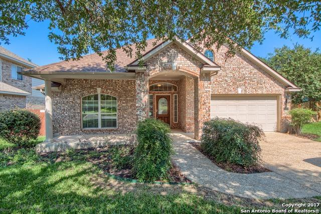 20437 Wild Springs Dr, San Antonio, TX 78258 (MLS #1275325) :: Tami Price Properties, Inc.